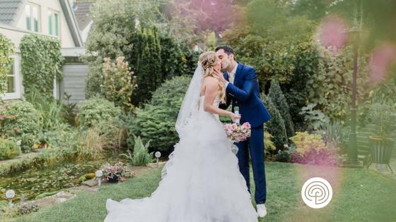 Hoe ga ik om met de druk een perfecte bruiloft te organiseren?