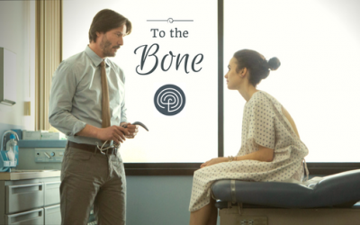 To the bone, film over anorexia nervosa – sensatie of educatie?