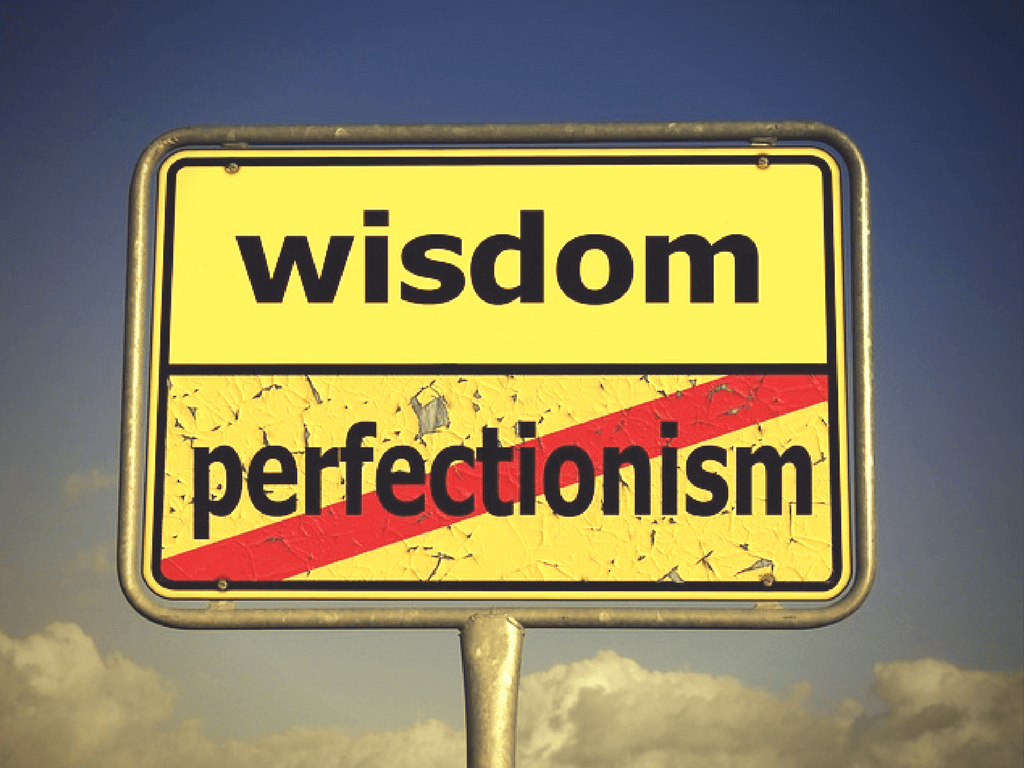 perfectie, burnout, wijsheid, bolwerk psychologie